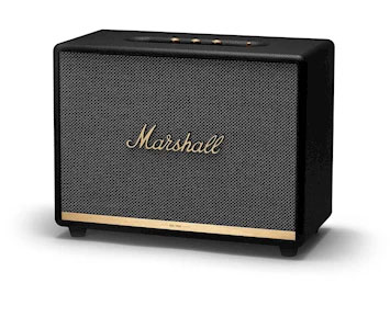 marshall bluetooth högtalare